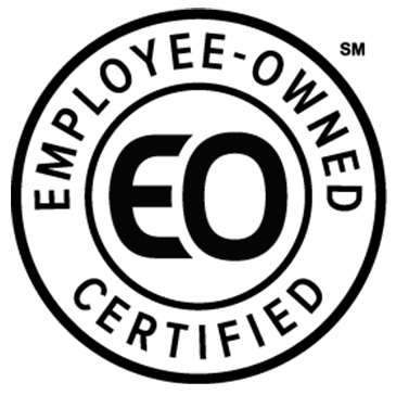 Employee Owned Certified (Seal)