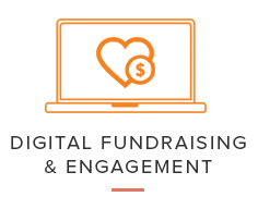 Digital Fundraising & Engagement